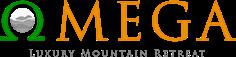 Omega Luxury Mountain Retreat Logo